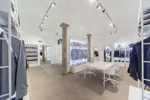 Xacus - Showroom Milano
