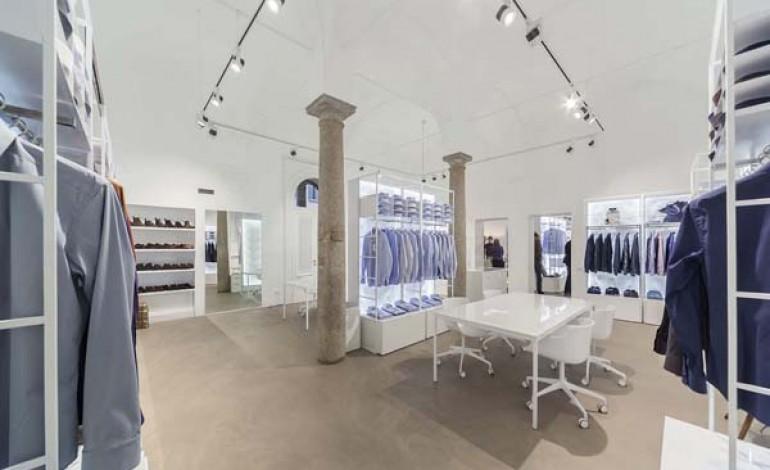 Primo showroom milanese per Xacus che già pensa all'estero
