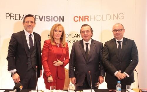 Première Vision Istanbul.