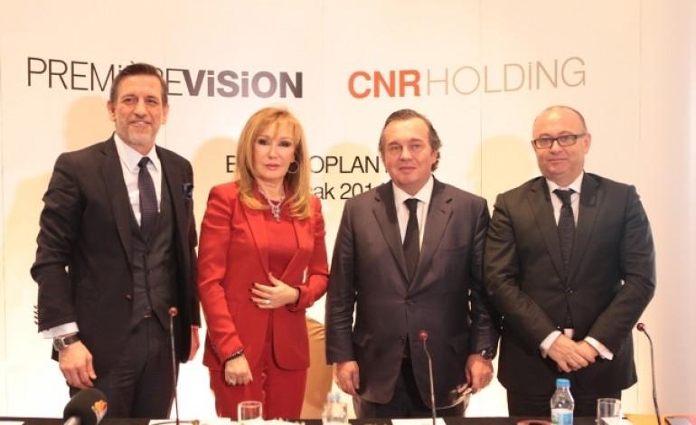 Première Vision vola a Istanbul
