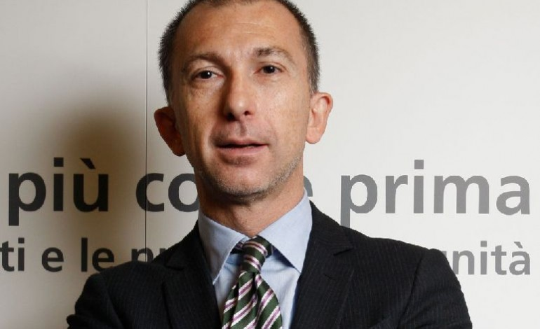 Diesel arruola Nicola Giorgi