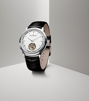 Jaeger-LeCoultre - Master Ultra Thin Minute Repeater Flying Tourbillon
