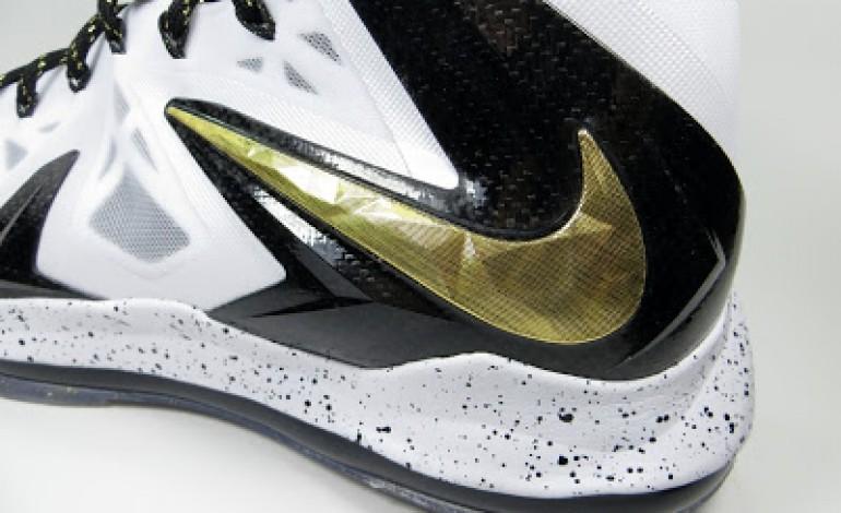 Nike, utili trimestrali a +20%