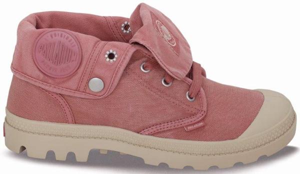 buy online 97bbb 693fd Le scarpe di Palladium sbarcano da WP Lavori in Corso ...