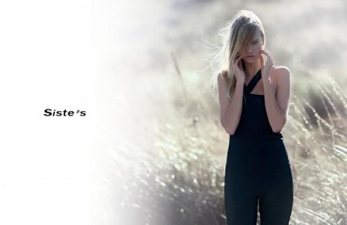 Siste's - Campagna pubblicitaria P/E 2014