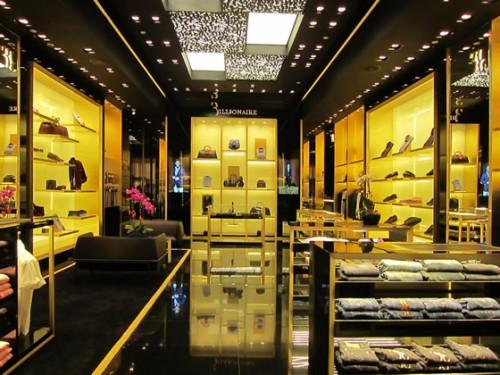 Billionaire Couture Macao
