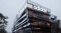 Adidas Beijing