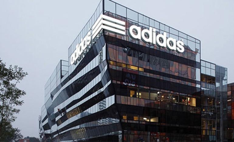 Adidas aprirà 3mila store in Cina