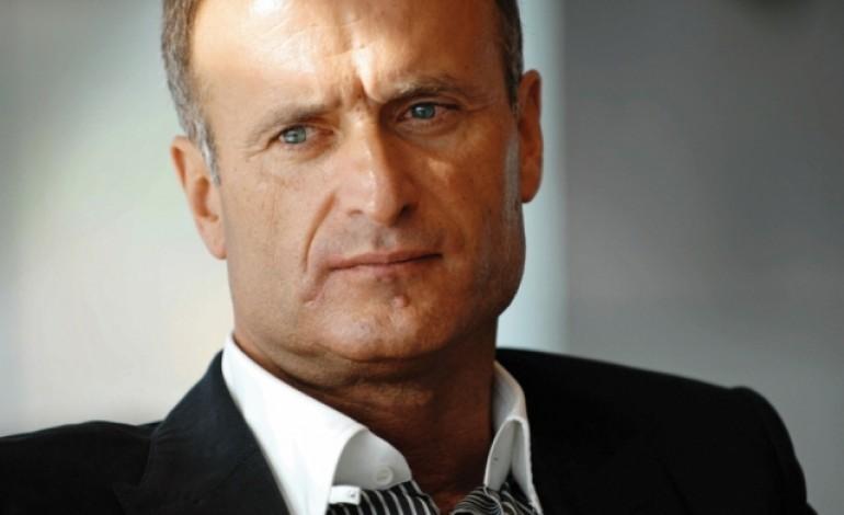 Bruno Sälzer si dimette da Escada
