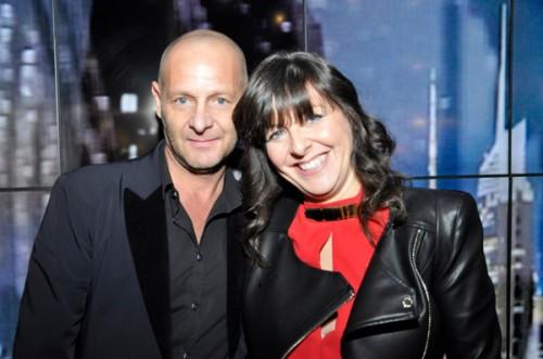 Antonio e Diana Mangano