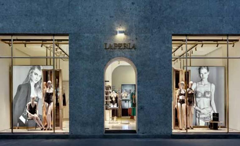 La Perla, un nuovo concept retail per il rilancio