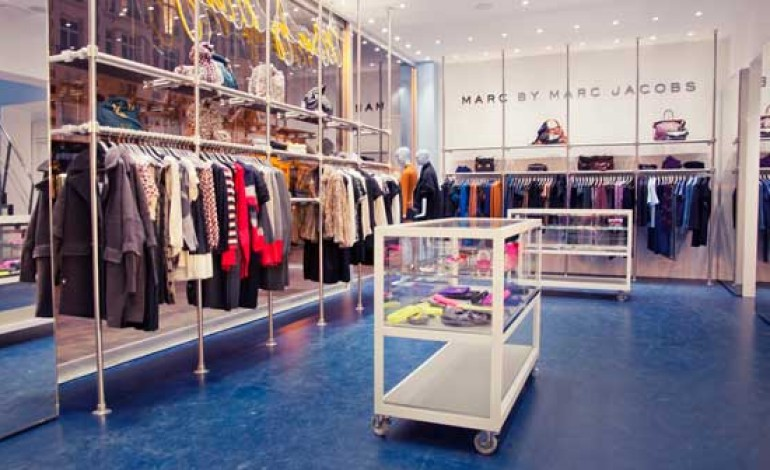 Marc Jacobs a Hong Kong con ImagineX