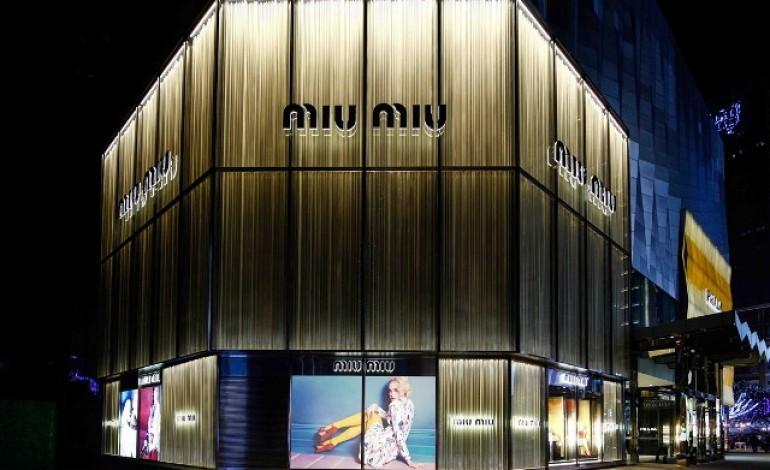 Miu Miu apre a Chongqing