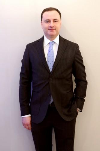 Stefano Salvadori Direttore Generale Salco
