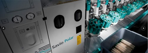 Savio - POLAR M/L - Automatic winder