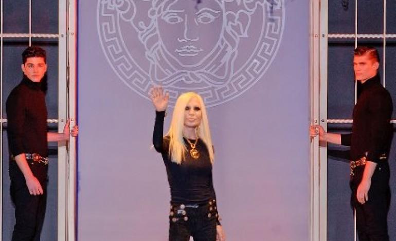 Ufficiale, a Blackstone il 20% di Versace