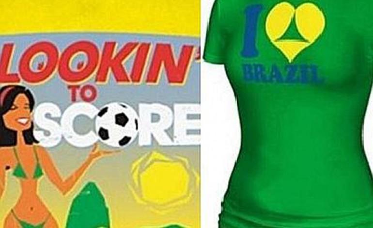 Adidas ritira t-shirt 'scandalo' per Brasile 2014