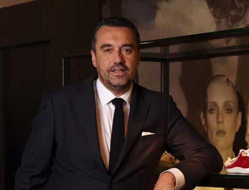Riccardo Cascianini