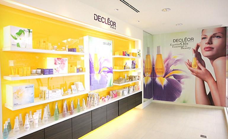 A L'Oréal i marchi Decléor e Carita