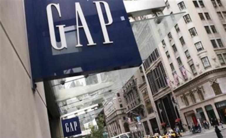 Negli Usa solo Gap è made in Birmania