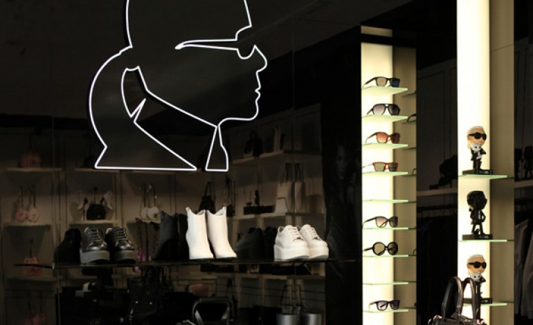 Pvh, quota di minoranza in Karl Lagerfeld