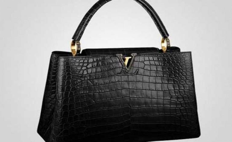 Louis Vuitton spinge sull'upgrade: borse oltre i 40mila $