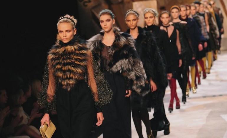 La moda batte la deflazione