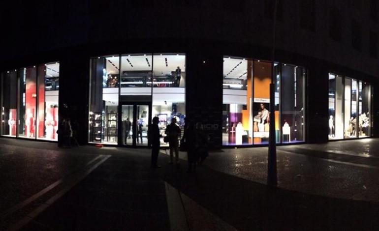 Vinicio inaugura mega store da 1.200 mq a Legnano