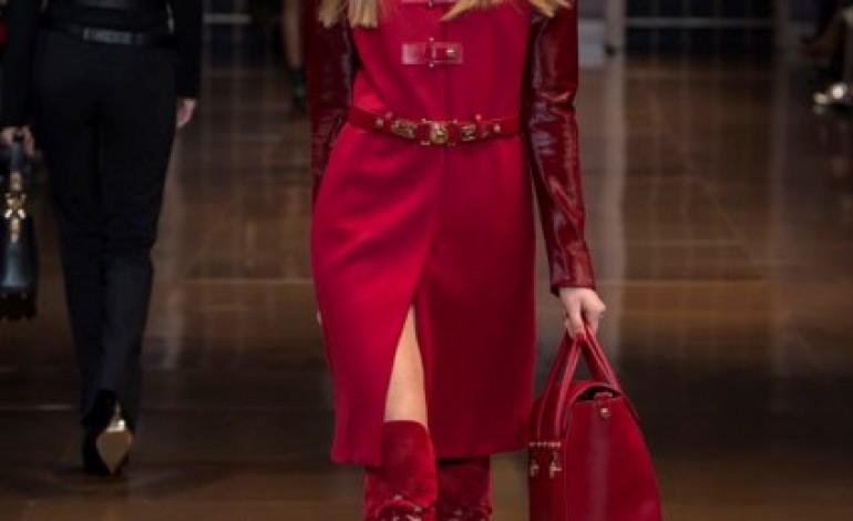 Gianni Versace, ricavi e utili crescono a doppia cifra nel 2013