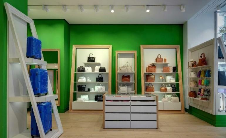 Carpisa lancia il nuovo concept store