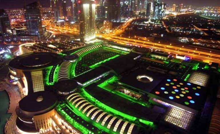 La Emaar Properties lancia l'Ipo del Dubai Mall