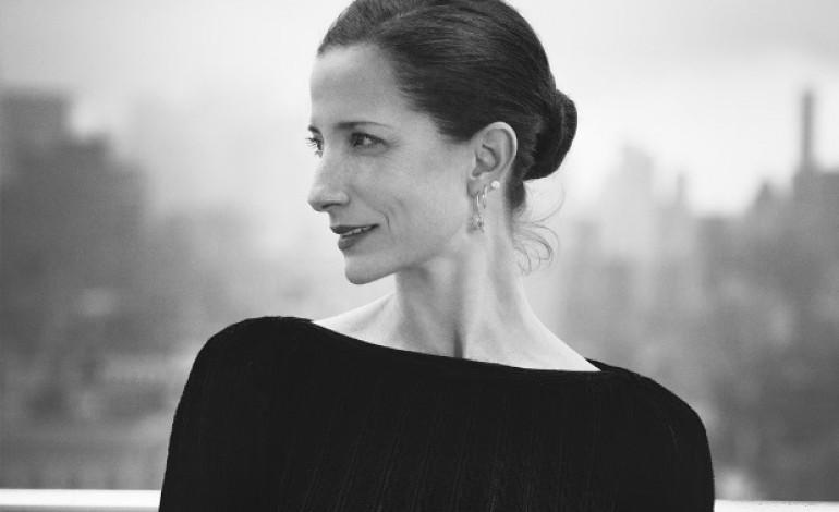 Vanessa Friedman al NY Times al posto della Menkes