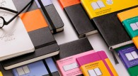 I notebook di Moleskine