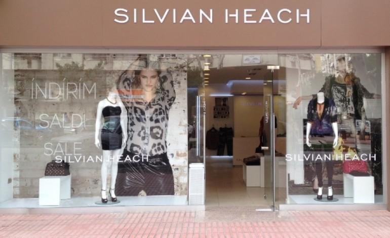Silvian Heach cresce in Turchia
