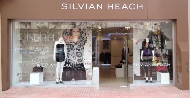 Store Silvian Heach Adana