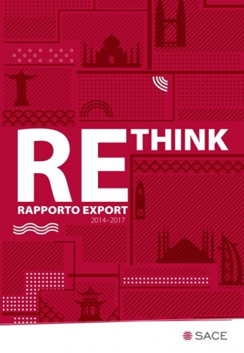 Sace - Rapporto Export