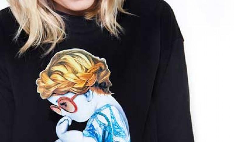 Siamoises, le t-shirt 'intelligenti' che piacciono a Emma