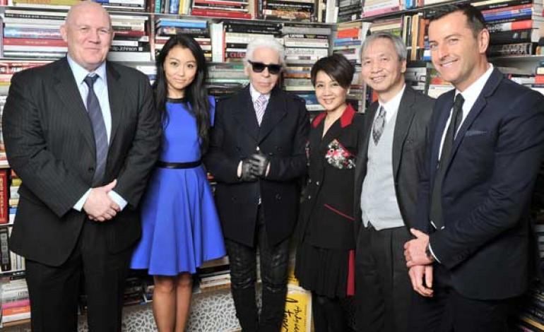 Lagerfeld firma il primo hotel a Macao