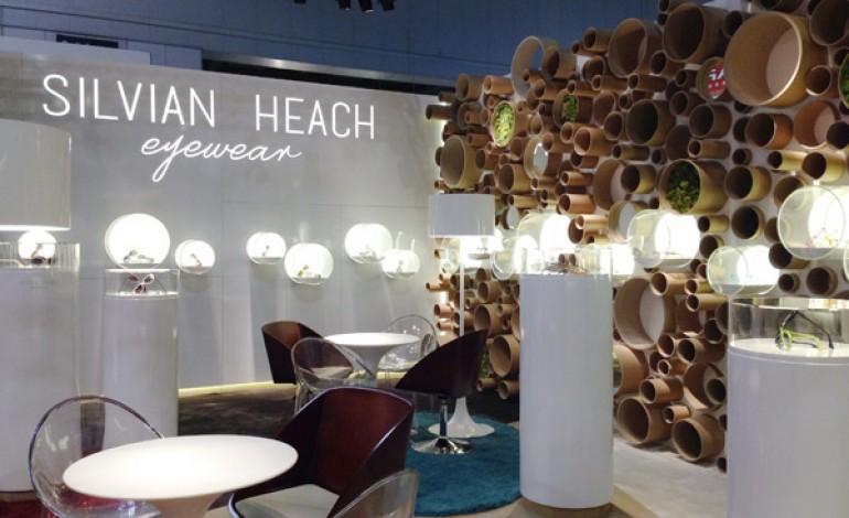 Silvian Heach Eyewear punta al primo milione