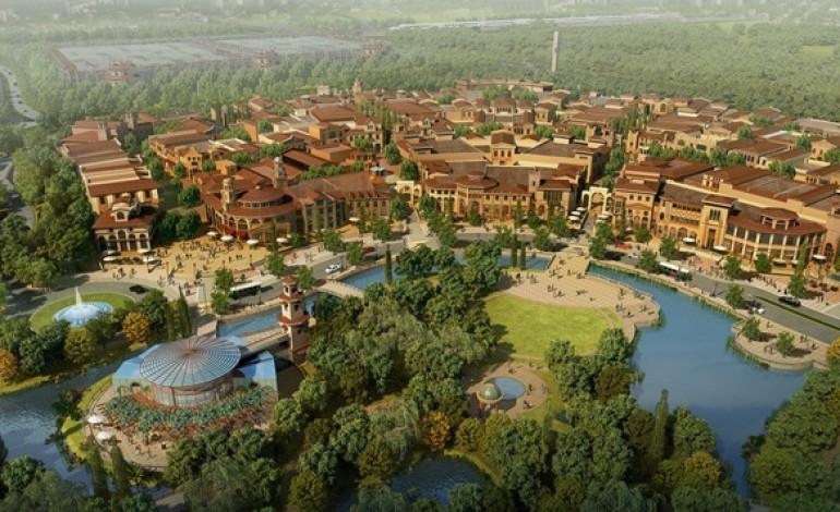 Value Retail, a maggio il primo villaggio in Cina