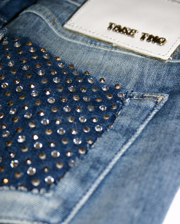 Un jeans Take Two