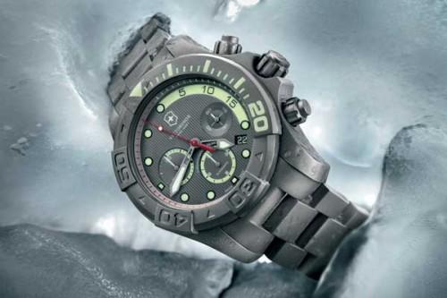Victorinox Swiss Army - Dive Master 500 versione cronografo
