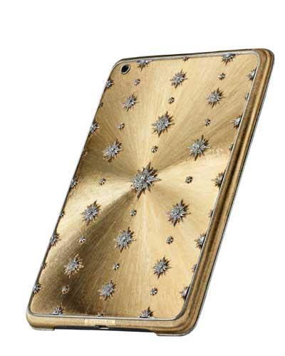 Buccellati - cover per iPad