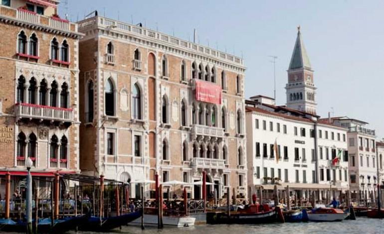 Rolex con la Biennale di Venezia fino al 2018