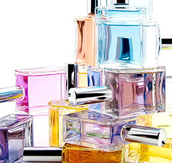 Givaudan Fragrances