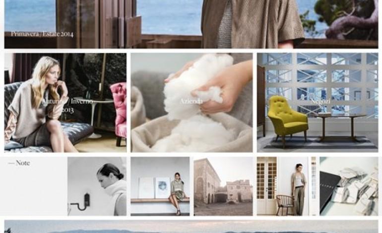 Nuovo sito web per Fabiana Filippi
