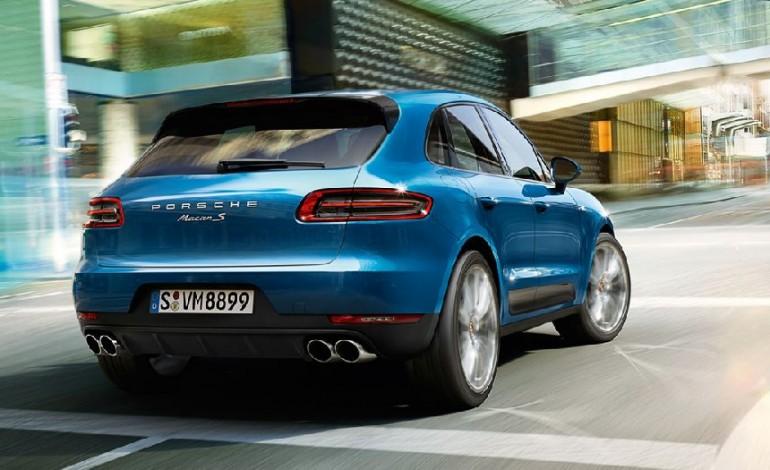 Porsche, ricavi a +3% nel 2013