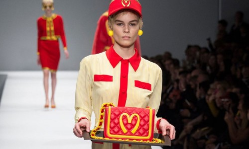 Moschino A/In 2014