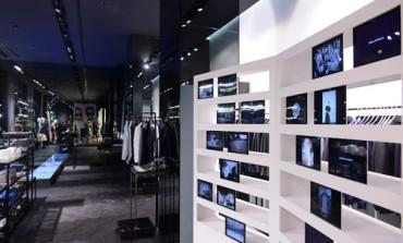 Porsche Design, a Milano lo store più grande