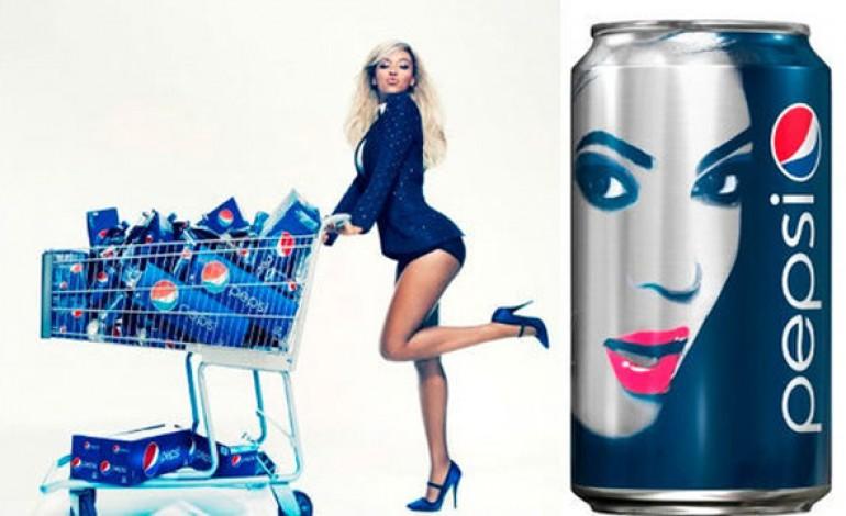 Pepsi si dà alla moda con una capsule